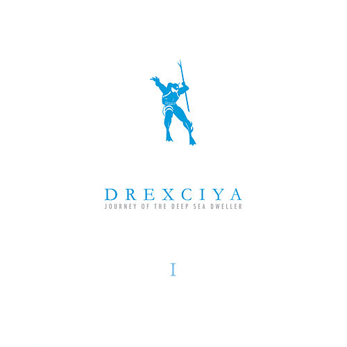 Journey of the Deep Sea Dweller I by Drexciya