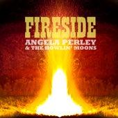 Fireside by Angela Perley