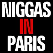 Niggas in Paris (Instrumental As Made Famous By Jay-Z and Kanye West) by Hip Hop Beats