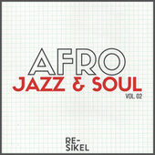 Afro Jazz & Soul, Vol. 02 by Various Artists
