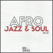 Afro Jazz & Soul, Vol. 02 von Various Artists