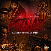 POTNAZ by Kasanova Dennis