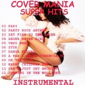 Cover Mania Super Hits Instrumental de Various Artists
