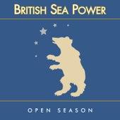 Open Season (15th Anniversary Edition) de British Sea Power