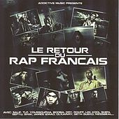 Le retour du rap français de Various Artists