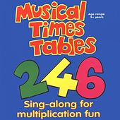 Musical Times Tables by Kidzone
