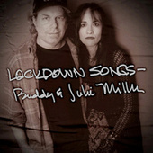 Lockdown Songs von Buddy and Julie Miller