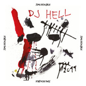 Jimi Hendrix by DJ Hell