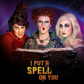 I Put a Spell on You by Various Artists