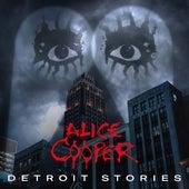 Social Debris de Alice Cooper