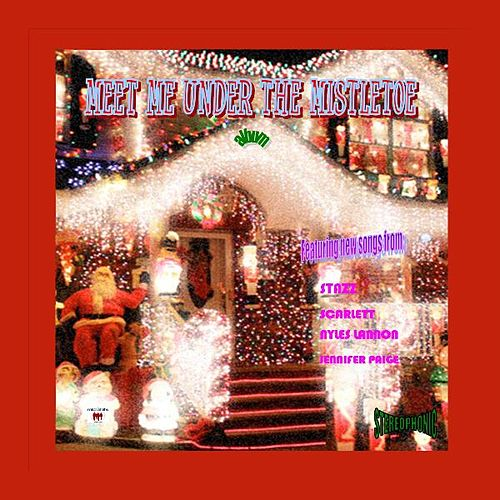 Meet Me Under the Mistletoe by Various Artists