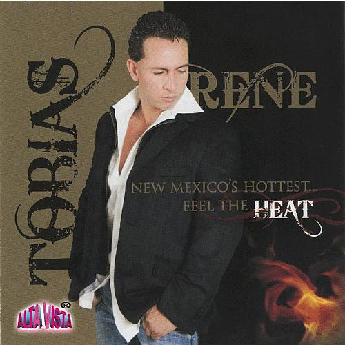 Feel The Heat by Tobias Rene