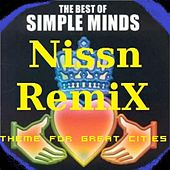 Theme For Great Cities (Nissn Remix) - Single de Simple Minds