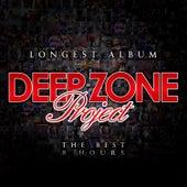 The Longest Album de Deep Zone Project
