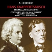 Mozart: Orchestral Works von Hans Knappertbusch