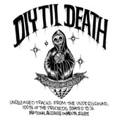 DIY Til Death de Various Artists