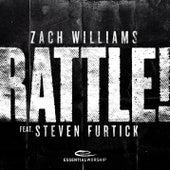 RATTLE! von Zach Williams