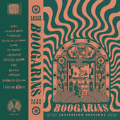 Levitation Sessions (Live) by Boogarins