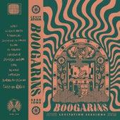 Levitation Sessions (Live) de Boogarins