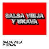 Salsa Vieja y Brava de Various Artists