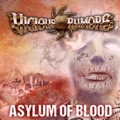 Asylum of Blood by Vicious Rumors