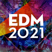 EDM 2021 by Various Artists