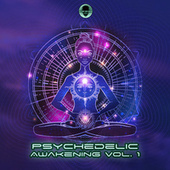 Psychedelic Awakening, Vol. 1 by Dr. Spook