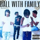 Ball With Family de SSCSnotty