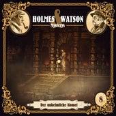 Holmes & Watson Mysterys Teil 8 - Der unheimliche Komet de Holmes & Watson