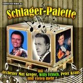 Schlager-Palette (Originalaufnahmen) by Various Artists