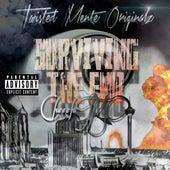 Surviving The End - EP de Cheech Tmo