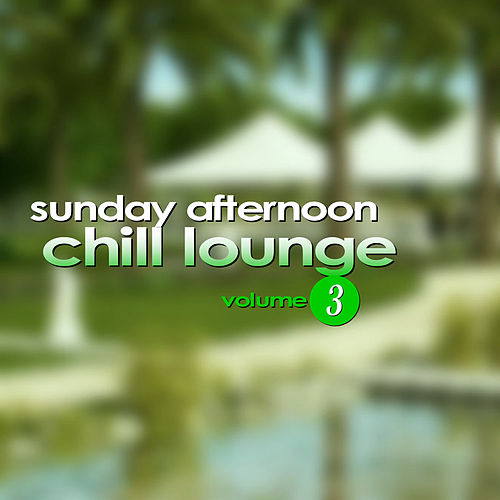 Sunday Afternoon Chill Lounge Vol. 3 by Various Artists