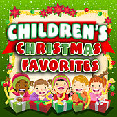 Children's Christmas Favorites by Kids Christmas Music Players