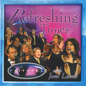 Refreshing Times: Faithful (Live) by Daystar