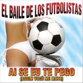 El Baile de los Futbolistas by Various Artists