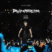 Live 360º Altice Arena fra David Carreira