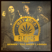 Bay Area Flavors by Berner
