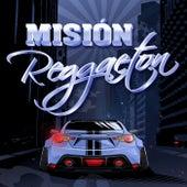 Misión Reggaeton de Various Artists