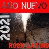 Año Nuevo Rock Latino de Various Artists