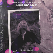 Hurricane (The Remixes) de Xenia Ghali