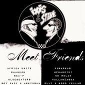 Meet friends de Ixis