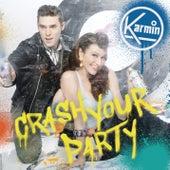Crash Your Party von Karmin