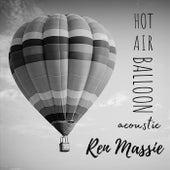 Hot Air Balloon (Acoustic) by Ren Massie