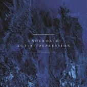 Act of Depression von Underoath