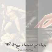The Many Crimes of Cain (Piano Version) by Mercuzio Pianist