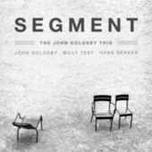 Segment — Volume Three von John Goldsby