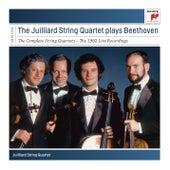 Beethoven: The Complete String Quartets de Juilliard String Quartet