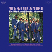 My God and I von The Blackwood Brothers