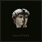 Sculpture von Wisecrvcker