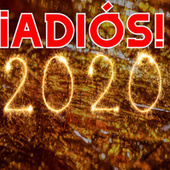 ¡Adiós 2020! by Various Artists